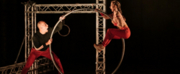 HEROES Brings Aerial Dance Theatre And Circus to The Edinburgh Fringe