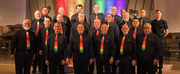 Fort Lauderdale Gay Mens Chorus Adds Joyful Voices To The Holiday Season, December 5
