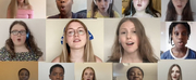 VIDEO: Young West End Stars Perform Give Me Strength Photo