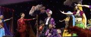 VIDEO: Watch A MUSICAL CELEBRATION OF ALADDIN From D23