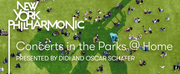 NY Philharmonic Presents Concerts in the Parks @ Home Photo