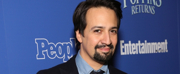 VIDEO: On This Day, January 16 - Happy Birthday, Lin-Manuel Miranda! Photo