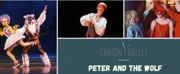 Canton Ballet Presents Outdoor Production PETER AND THE WOLF Photo