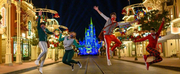 DISNEY HOLIDAY MAGIC QUEST Airs Dec. 4 Photo