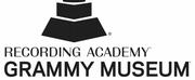 GRAMMY Museum Announces Next Round Of Free Digital Content