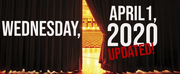 Virtual Theatre Today: Wednesday, April 1- with Joe Iconis, David Hyde Pierce and More!