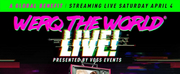 Bianca Del Rio and Lady Bunny To Host WERQ THE WORLD Live Stream in Support Of Local Queens Affected By COVID-19