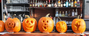 MONARCH ROOFTOP & INDOOR LOUNGE Hosts Annual Pumpkin Carving Contest Saturday 10/26