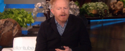 VIDEO: Jesse Tyler Ferguson Talks About Hot Tub Time With David Beckham on THE ELLEN SHOW