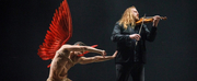 Opera Atelier Launches Fall Season With Visionary Film Premiere ANGEL