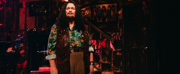 Photo Flash: First Look at Dot-Marie Jones as Dennis Dupree in ROCK OF AGES