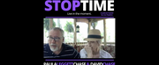 WATCH: Paula Leggett Chase & David Chase Featured On STOPTIME:Live In The Moment Podca