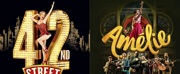 Upcoming Releases: 42ND STREET on DVD and Blu-Ray, and More! Photo