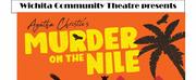 MURDER ON THE NILE at Wichita Community Theatre