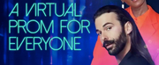 VIDEO: Jonathan Van Ness & the Cast of THE PROM Host a Virtual Prom Photo