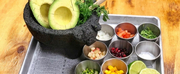 CANTINA ROOFTOP Celebrates National Guacamole Day 9/16
