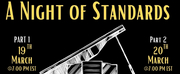 The Virtual Performers Presents A NIGHT OF STANDARDS Photo