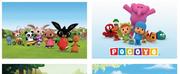 WarnerMedia Kids & Family Adds BING, DYLAN, ODO, & POCOYO