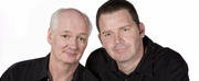 Colin Mochrie and Brad Sherwood to Bring Two Interactive Improv Shows toThe Ridgefie
