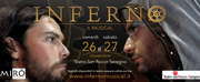 INFERNO IL MUSICAL, il nuovo spettacolo sullopera dantesca debutta a Seregno