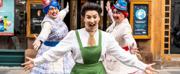 CINDERELLA Panto Will Return to Perth Theatre Beginning Next Month