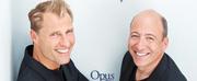 Opus Two Celebrates Sondheim/Bernstein at Feinsteins/54 Below Next Month