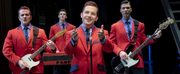 JERSEY BOYS Returns to D.C.\