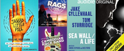 New and Upcoming Releases For the Week of May 4 - JAGGED LITTLE PILL Book, SEA WALL/A LIFE Audiobook, and More!