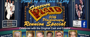 Original Cast Of FOREVER PLAID Will Reunite For The 30th Plaidiversary On Facebook Live