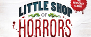 LITTLE SHOP OF HORRORS Cast Album to be Released on CD in Sept.