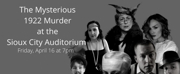Murder Mystery Event Will Be Presented as Part of LAMB Arts Regional Theatres Fundraising  Photo