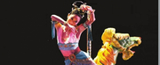 Nai-Ni Chen Dance Company Announces The Bridge Classes September 20-23