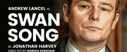 One-Man Comedy SWAN SONG To Tour UK Starring Andrew Lancel Photo