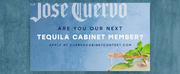 JOSE CUERVO Gives Fans a Chance to Fill Dream Roll on Tequila Cabinet