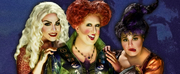 ITS JUST A BUNCH OF HOCUS POCUS Returns To The Kelsey Theater, October 30-31 Photo