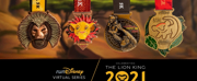 runDisney Hosts THE LION KING Themed Virtual 5Ks This Summer Photo