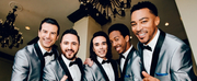 THE DOO WOP PROJECT At The Ridgefield Playhouse