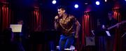 Photo Flash:  Helane Blumfield Gets Michael Longoria In Action In SUMMER LOVIN at The Gree
