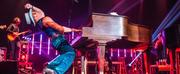 Elton John Tribute Kicks Off Mable House Amphitheaters Return To Live Shows