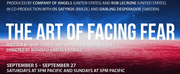 BWW Review: THE ART OF FACING FEAR Produced By Company Of Angels and Rob Lecrone Photo