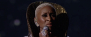 VIDEO: Cynthia Erivo Performs \