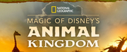 Disney+ to Premiere MAGIC OF DISNEYS ANIMAL KINGDOM Narrated by Josh Gad Photo