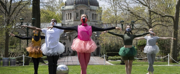 WATCH: NYC Ballet Dancers Perform at the Bronx Zoo For Earth Day Photo