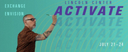 Lincoln Center Will Host LINCOLN CENTER ACTIVATE, A Virtual Convening For Educators and Le Photo