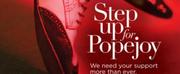 Popejoy Announces Step Up For Popejoy Campaign Photo