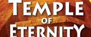 R. Scott Boyer to Release New YA Fantasy TEMPLE OF ETERNITY Photo
