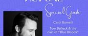 Carol Burnett, Fran Drescher & More Join Nicolas King Album Release Photo