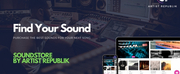 Music Resource Hub Artist Republik Adds New Competition To Digital Production Marketplace  Photo