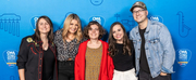 CMA Visits Albuquerque With Lauren Alaina, Erin Enderlin, Sierra Hull and Luke Laird