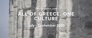 Greek National Operas ALL OF GREECE, ONE CULTURE Kicks Off July 18 Photo